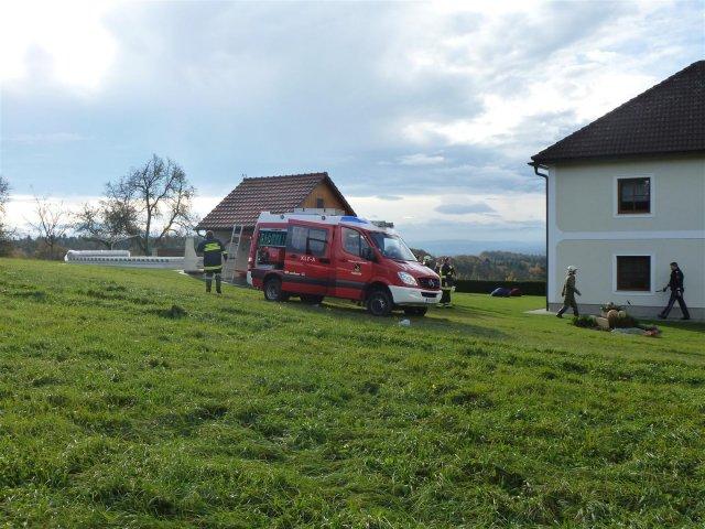 Brand vom 01.11.2012  |  (C) FF Winden-Windegg (2012)